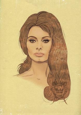 Sophia ETSY