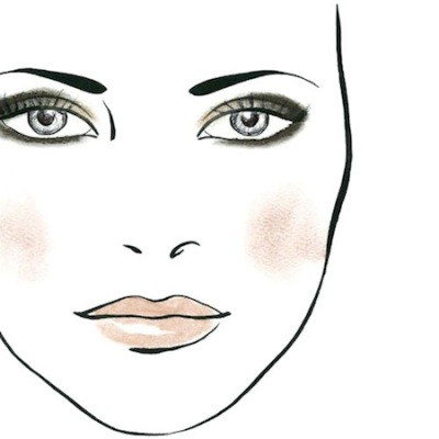 fashion-show-media-kit-2013-angel-vs-makeup-look-of-show-victorias-secret