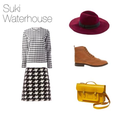 sukiwaterhouse