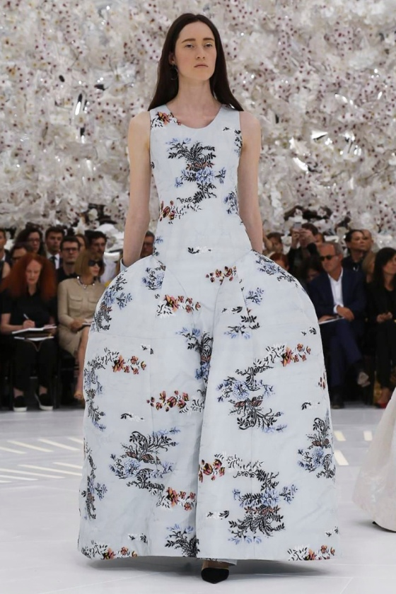 Christian Dior, Couture, Fall Winter, 2014, Fashion Show in Paris