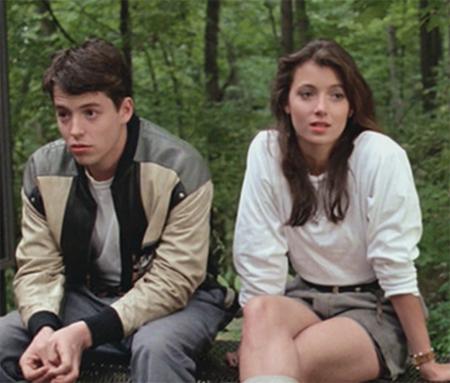 Sloane Peterson Ferris Buellers Day Off Retro Fashion – Sloa...