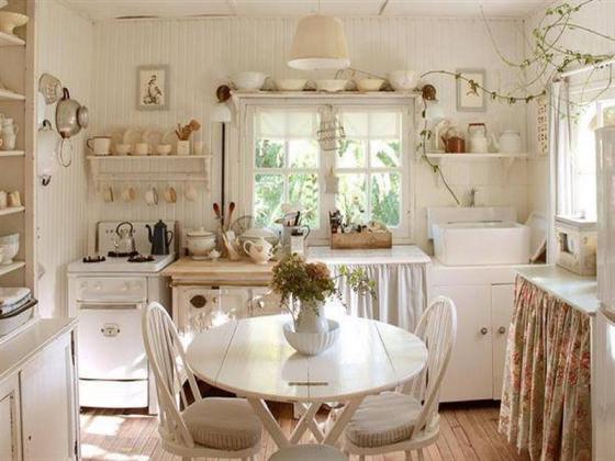 Traditional-White-Kitchens-Pinterest