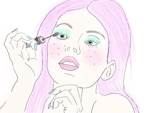 makeupnames