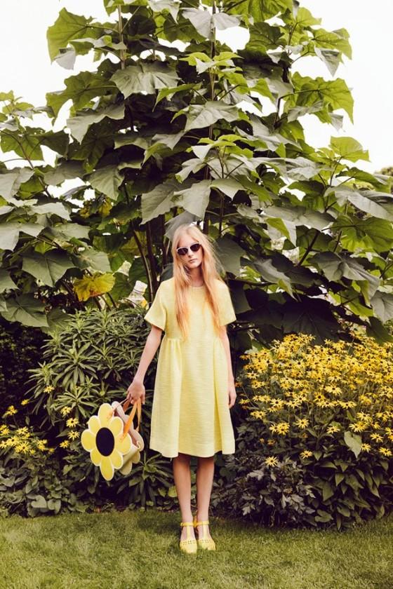 Orla-Kiely-Spring-Summer-2015-Yelena-Yemchuk-04-620x930